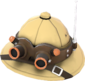 Painted Lord Cockswain's Pith Helmet UNPAINTED.png