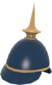 Painted Prussian Pickelhaube 28394D.png