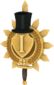 Painted Tournament Medal - Chapelaria Highlander B88035.png