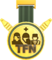Painted Tournament Medal - TFNew 6v6 Newbie Cup 424F3B.png
