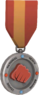 RED Tournament Medal - National Heavy Boxing League 2nd Place.png