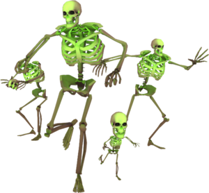 Skeletons  Official TF2 Wiki  Official Team Fortress Wiki