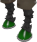 Painted Faun Feet 32CD32.png