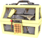 Painted Scrumpy Strongbox F0E68C.png