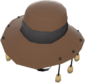 Painted Swagman's Swatter 694D3A.png