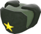 Painted Officer's Ushanka 424F3B.png