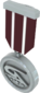 Painted Tournament Medal - Gamers Assembly 3B1F23 Second Place.png
