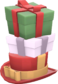 Painted Towering Pile of Presents D8BED8.png