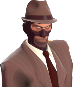 Fancy Fedora - Official TF2 Wiki | Official Team Fortress Wiki