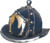 An Air of Debonair (BLU) (Firewall Helmet)