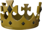 Painted Prince Tavish's Crown 2D2D24.png