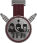 Painted Tournament Medal - TFNew 6v6 Newbie Cup 3B1F23 Participant.png