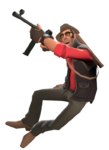 Sniper Taunts Official Tf2 Wiki Official Team Fortress Wiki