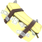 Painted Dillinger's Duffel F0E68C.png