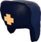 Painted Gentleman's Ushanka 18233D.png