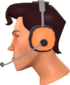 Painted Greased Lightning 3B1F23 Headset.png