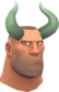 Painted Horrible Horns BCDDB3 Soldier.png