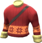 Painted Juvenile's Jumper F0E68C Modern.png