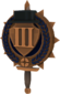 Painted Tournament Medal - Chapelaria Highlander 18233D Third Place.png