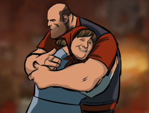 Non-player characters - Official TF2 Wiki | Official Team Fortress Wiki