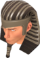 Painted Crown of the Old Kingdom 7C6C57.png