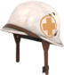 Painted Surgeon's Stahlhelm A57545.png