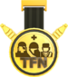Painted Tournament Medal - TFNew 6v6 Newbie Cup 2D2D24.png