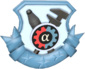 Painted Tournament Medal - Team Fortress Competitive League 5885A2.png