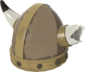 Painted Tyrant's Helm 7C6C57.png