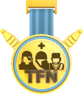 BLU Tournament Medal - TFNew 6v6 Newbie Cup First Place.png