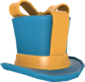Painted A Well Wrapped Hat 256D8D Style 2.png