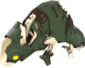 Painted Carious Chameleon 424F3B.png