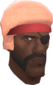 Painted Demoman's Fro E9967A.png