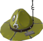 Painted Full Metal Drill Hat 808000.png
