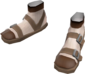 Painted Lonesome Loafers 694D3A.png