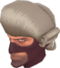 Painted Magistrate's Mullet A89A8C.png