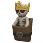 Painted Pocket Halloween Boss B88035 Pocket Skeleton King.png