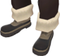 Painted Snow Stompers 7C6C57.png