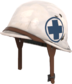 Painted Surgeon's Stahlhelm 28394D.png