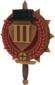Painted Tournament Medal - Chapelaria Highlander B8383B Third Place.png