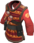 Painted Party Poncho 694D3A.png