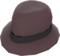 Painted Flipped Trilby 483838.png