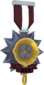 Painted Tournament Medal - Ready Steady Pan 3B1F23 Ready Steady Pan Helper Season 3.png