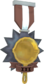 Painted Tournament Medal - Ready Steady Pan 654740 Ready Steady Pan Panticipant.png