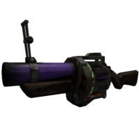 Backpack Macabre Web Grenade Launcher Battle Scarred.png