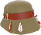 Painted Bloke's Bucket Hat 803020.png