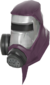 Noble Hatter's Violet (HazMat Headcase)