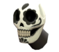Painted Head of the Dead 2D2D24.png