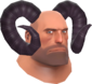 Painted Horrible Horns 51384A Heavy.png