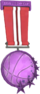 RED Tournament Medal - BBall One Day Cup Staff Medal.png